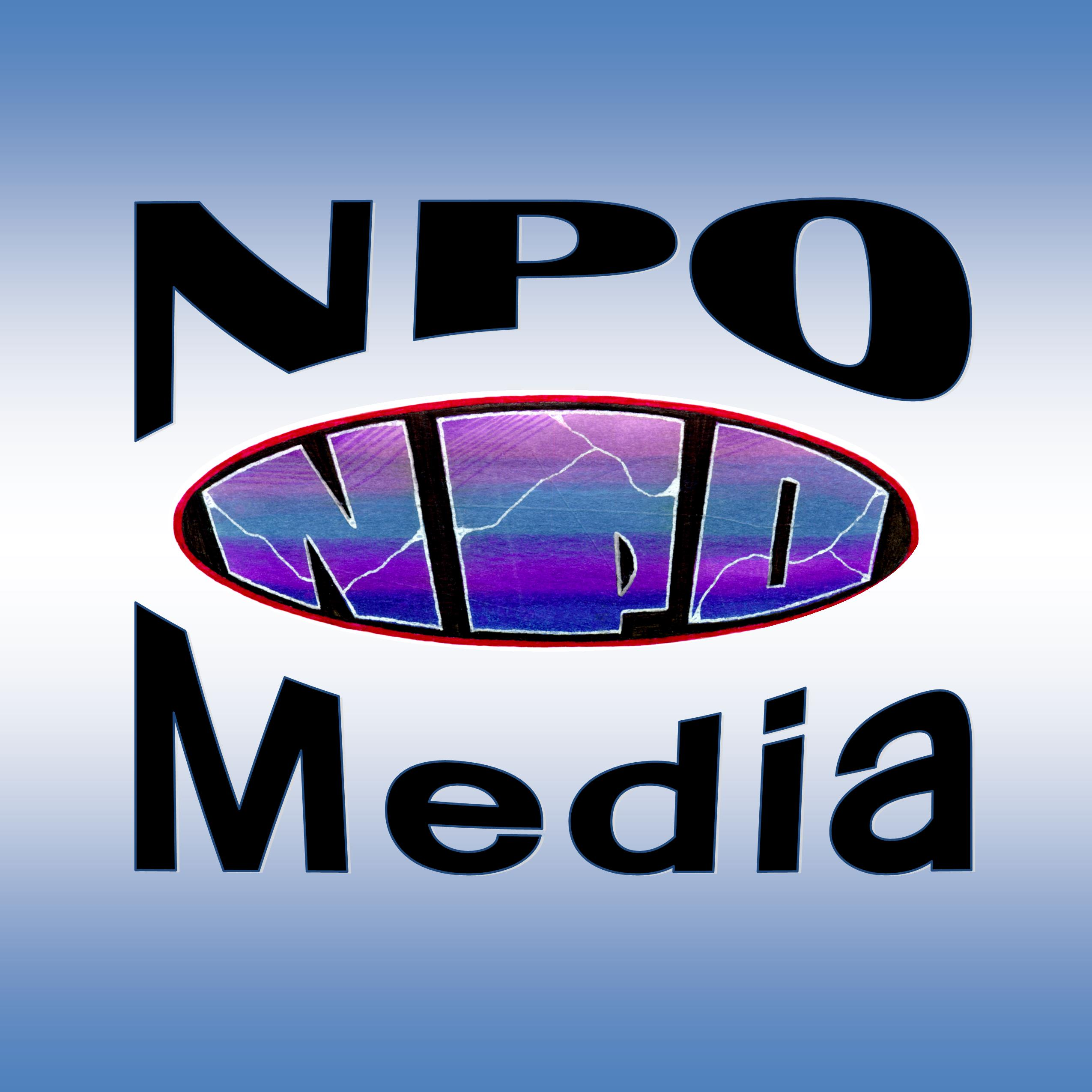NPO Media Podcast